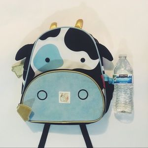 Other - Kids cow backpack